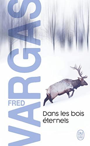 9782290017739: Dans les bois eternels (J'ai lu Policier)