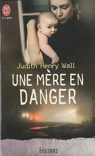 9782290017760: Une m�re en danger