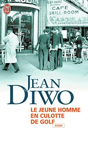 9782290017951: Le Jeune Homme En Cullotte De Golf (French Edition)
