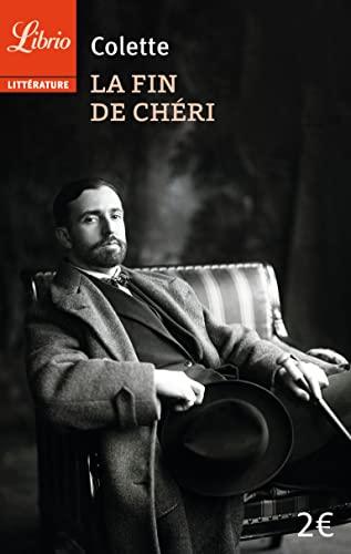 9782290017982: Librio: LA Fin De Cheri (French Edition)