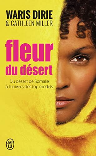 9782290018446: Fleur Du Desert (Documents) (French Edition)
