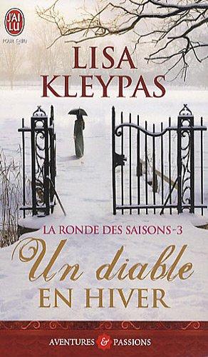 9782290018705: La ronde des saisons, Tome 3 : Un diable en hiver