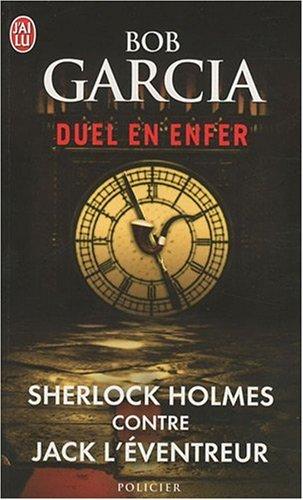 9782290018880: Duel En Enfer (Nouveau Policier) (French Edition)