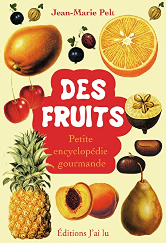 9782290019139: Des fruits