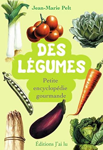 9782290019146: Des légumes
