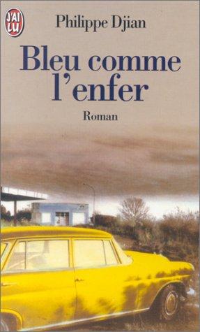 9782290019719: Bleu Comme l'Enfer (French Edition)