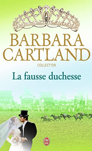 9782290020340: La fausse duchesse (French Edition)