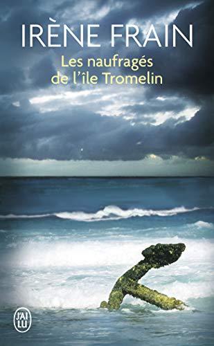 9782290020616: Les naufragés de l'île Tromelin (J'ai lu Roman)