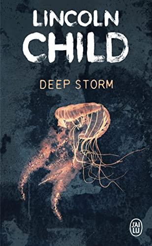 9782290020920: Deep Storm (Nouveau Policier) (French Edition)