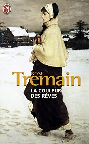 9782290021200: La Couleur Des Reves (French Edition)