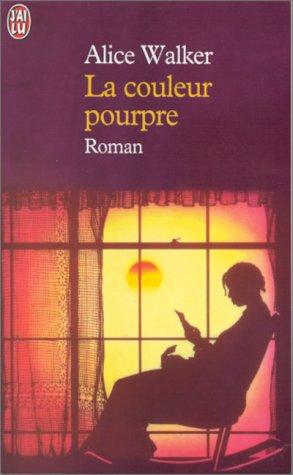 9782290021231: La Couleur pourpre (French Edition)