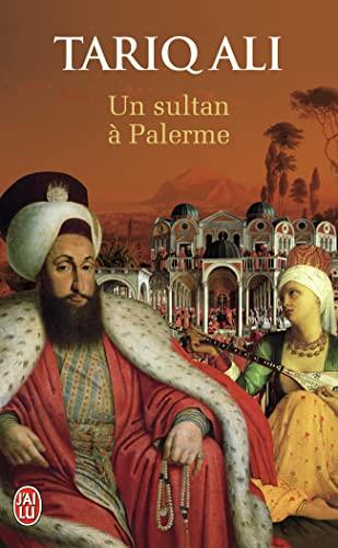 9782290021361: Un sultan à Palerme