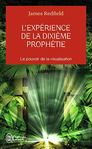 9782290022320: L'expérience de la dixième prophétie