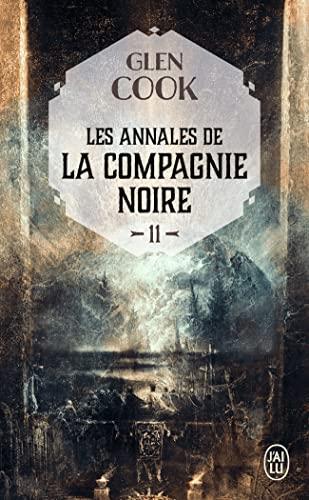 9782290022863: Les Annales de la Compagnie noire, Tome 11 : L'eau dort : Deuxième partie