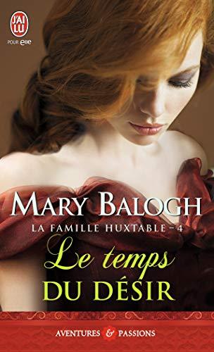 9782290023051: La Famille Huxtable - 4 - Le Temps Du de (Aventures Et Passions) (French Edition)