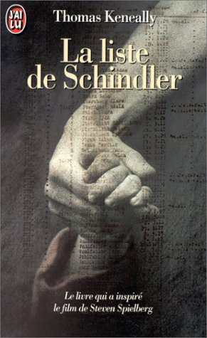 9782290023167: La Liste De Schindler (French Edition)