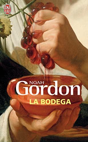 9782290023365: La bodega (J'ai lu Roman)