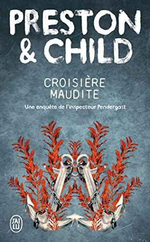 9782290023686: Croisière maudite