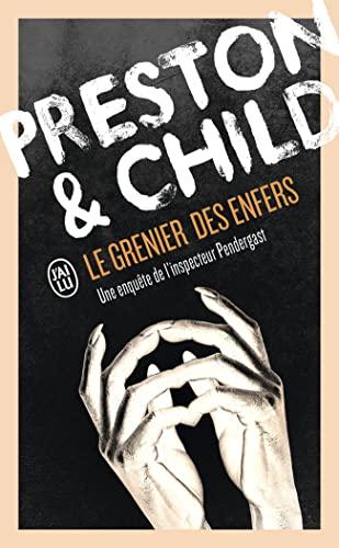 9782290023693: Le Grenier des Enfers (J'ai lu Thriller)