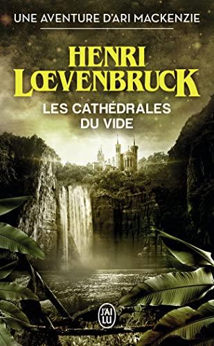 9782290024669: Les Cathedrales Du Vide (Nouveau Policier) (French Edition)
