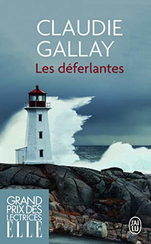 9782290024874: Les Deferlantes (Litterature Generale) (English and French Edition)