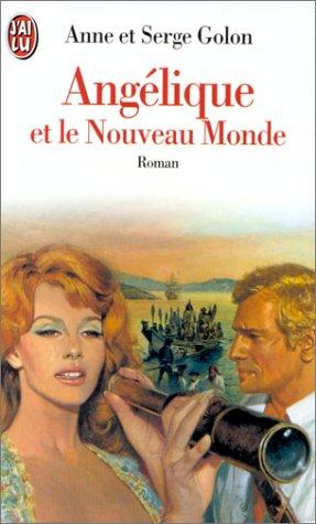 9782290024942: Angélique et le Nouveau Monde