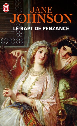 9782290025192: Le rapt de Penzance (French Edition)