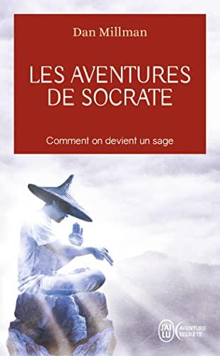 9782290025574: Les aventures de Socrate