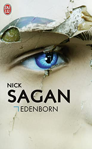 9782290025963: Edenborn (J'ai lu Science-fiction)