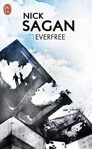 9782290025987: Everfree (J'ai lu)