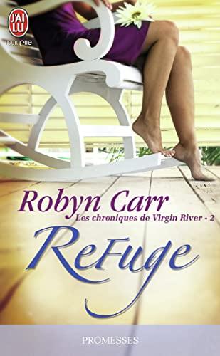 Les chroniques de Virgin River, Tome 2: Robyn Carr