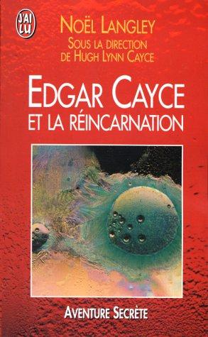 9782290026724: Edgar Cayce et la réincarnation