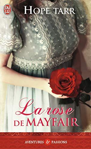 9782290026915: La rose de Mayfair