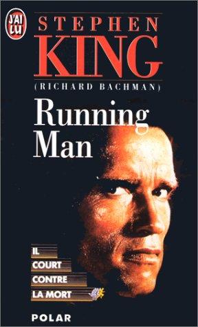 9782290026946: RUNNING MAN (J'ai lu Roman)