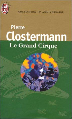 9782290027103: Le Grand Cirque