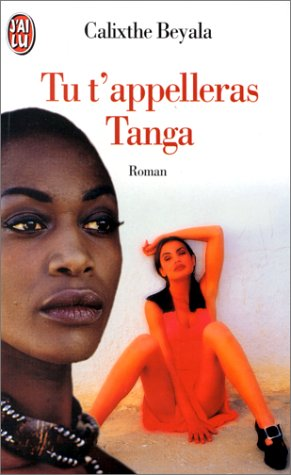 9782290028070: Tu t'appelleras Tanga