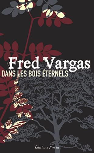 9782290028094: Dans les bois éternels (French Edition)