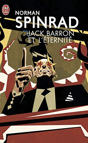 9782290028360: Jack Barron et l'�ternit�