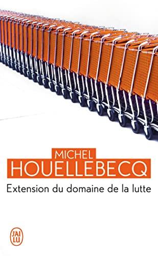 9782290028513: Extension du domaine de la lutte (Litterature Generale) (French Edition)