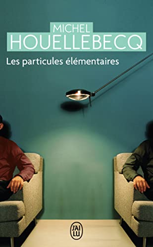 9782290028599: Les Particules Elementaires (NC) (Litterature Generale) (French Edition)