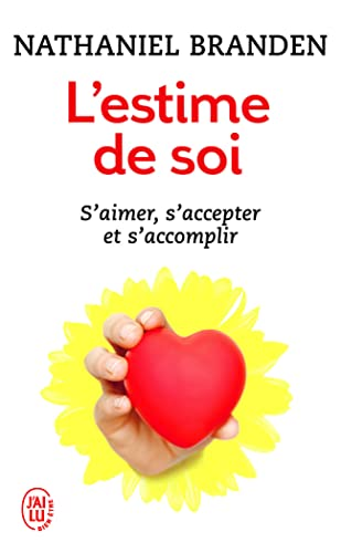 9782290028728: L'estime de soi : Une force positive
