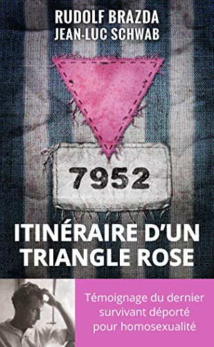 9782290029442: Itinéraire d'un triangle rose