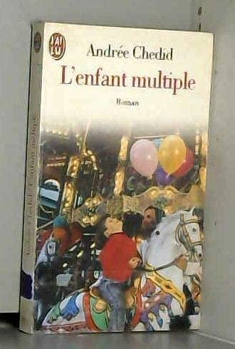 9782290029701: L'ENFANT MULTIPLE (J'ai lu Roman)