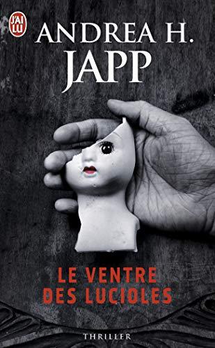 9782290029770: Le Ventre DES Lucioles (French Edition)