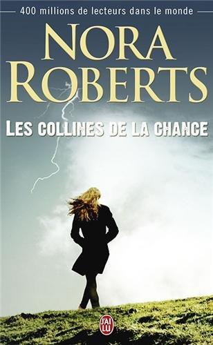 9782290030455: Les Collines de la Chance (French Edition)
