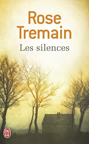 9782290031650: Les silences