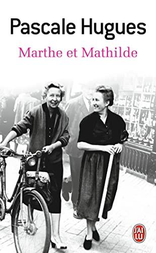 9782290031667: Marthe ET Mathilde (French Edition)