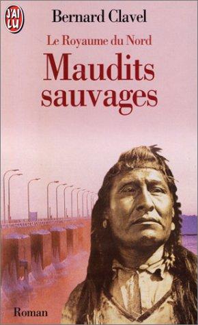 9782290031704: Maudits sauvages