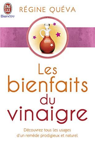 9782290031889: Les bienfaits du vinaigre