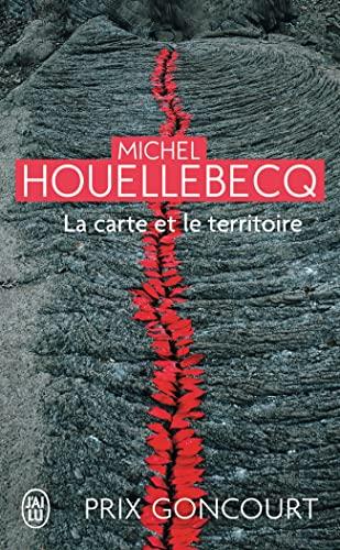 9782290032039: La Carte et Le Territoire (French Edition)